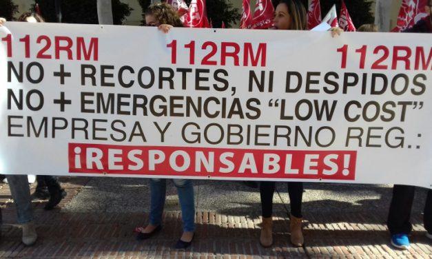 La asistencia telefónica de emergencias a través del 112: de servicio público esencial a negocio en el que todo vale