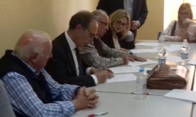 Se alcanza un pre acuerdo para el convenio de Limpieza de Edificios y Locales de Murcia