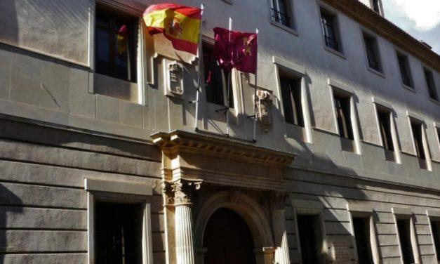 UGT se reúne con responsables de contratación del Gobierno de Murcia