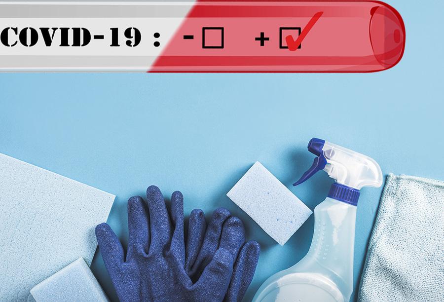 Los equipos de limpieza de los hospitales de Murcia sin la suficiente protección ante el COVID-19